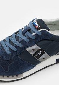 Blauer - QUEEN - Sneakers basse - navy - 5
