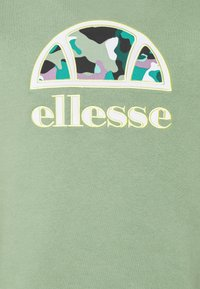Ellesse - MANAR - Sweatshirt - light green - 5