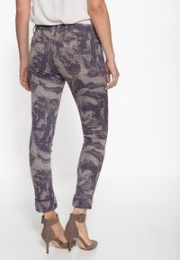 Amor, Trust & Truth - Trousers - lila - 1