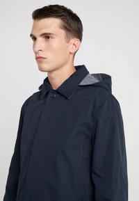 Club Monaco - COAT - Short coat - navy - 6