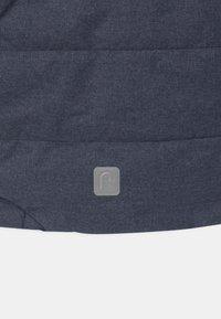 Reima - GRENOBLE UNISEX - Winter coat - navy - 4