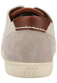 Boxfresh - Sneakers laag - light grey - 3