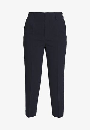 KARLIE TROUSER - Trousers - navy