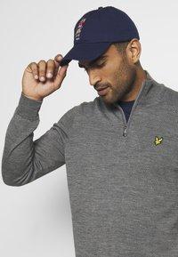 Polo Ralph Lauren Golf - BEAR - Czapka z daszkiem - french navy - 1