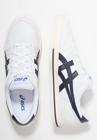 ASICS - AARON - Trainers - white/midnight - 1