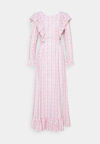 Cras - MORICRAS DRESS - Maxi dress - begonia pink - 1