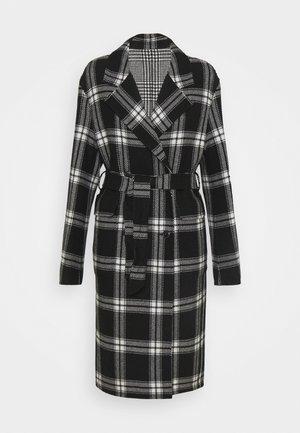 HEAVY WEIGHT - Classic coat - pow