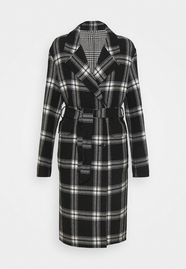 HEAVY WEIGHT - Płaszcz wełniany /Płaszcz klasyczny - pow