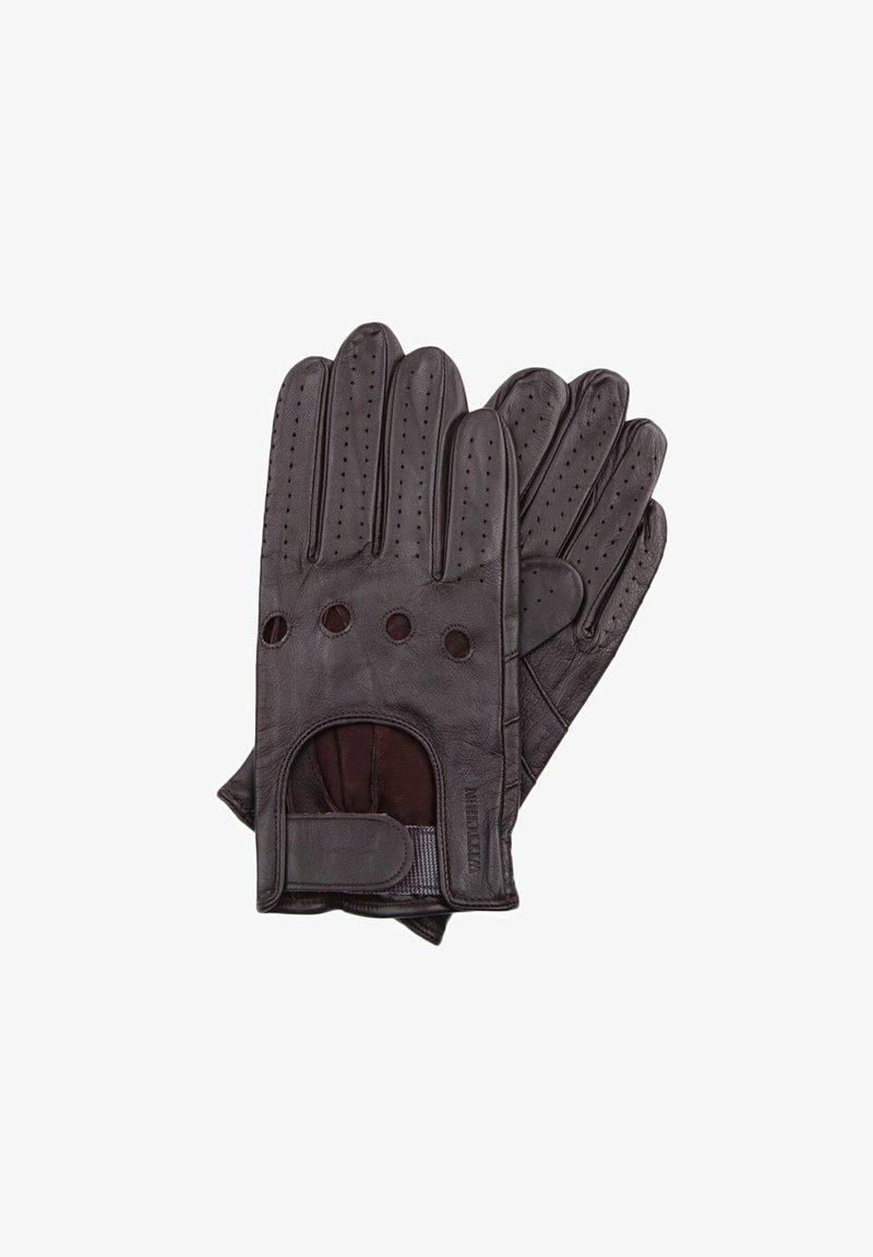 Wittchen - Gloves - dunkelbraun