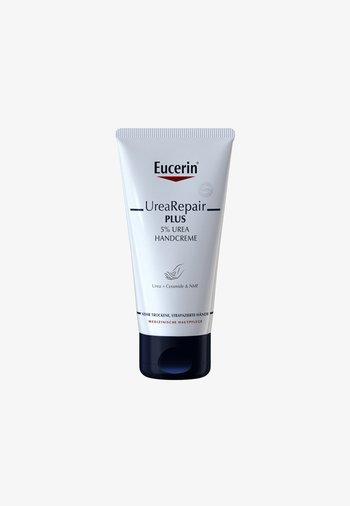 HANDCREME UREAREPAIR PLUS 5%, HAUTPFLEGE FÜR SEHR TROCKENE HAUT - Hand cream - -