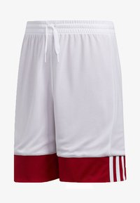 adidas Performance - 3G SPEED REVERSIBLE SHORTS - Sports shorts - red - 0