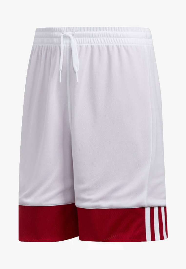 adidas Performance - 3G SPEED REVERSIBLE SHORTS - Sports shorts - red