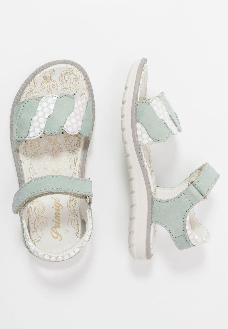 Primigi - Sandals - acqua/iridescent