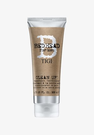 BED HEAD CLEAN UP PEPPERMINT CONDITIONER 200ML - Odżywka - neutral