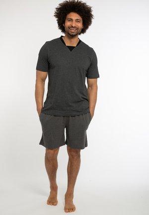 Pyjama set - grau