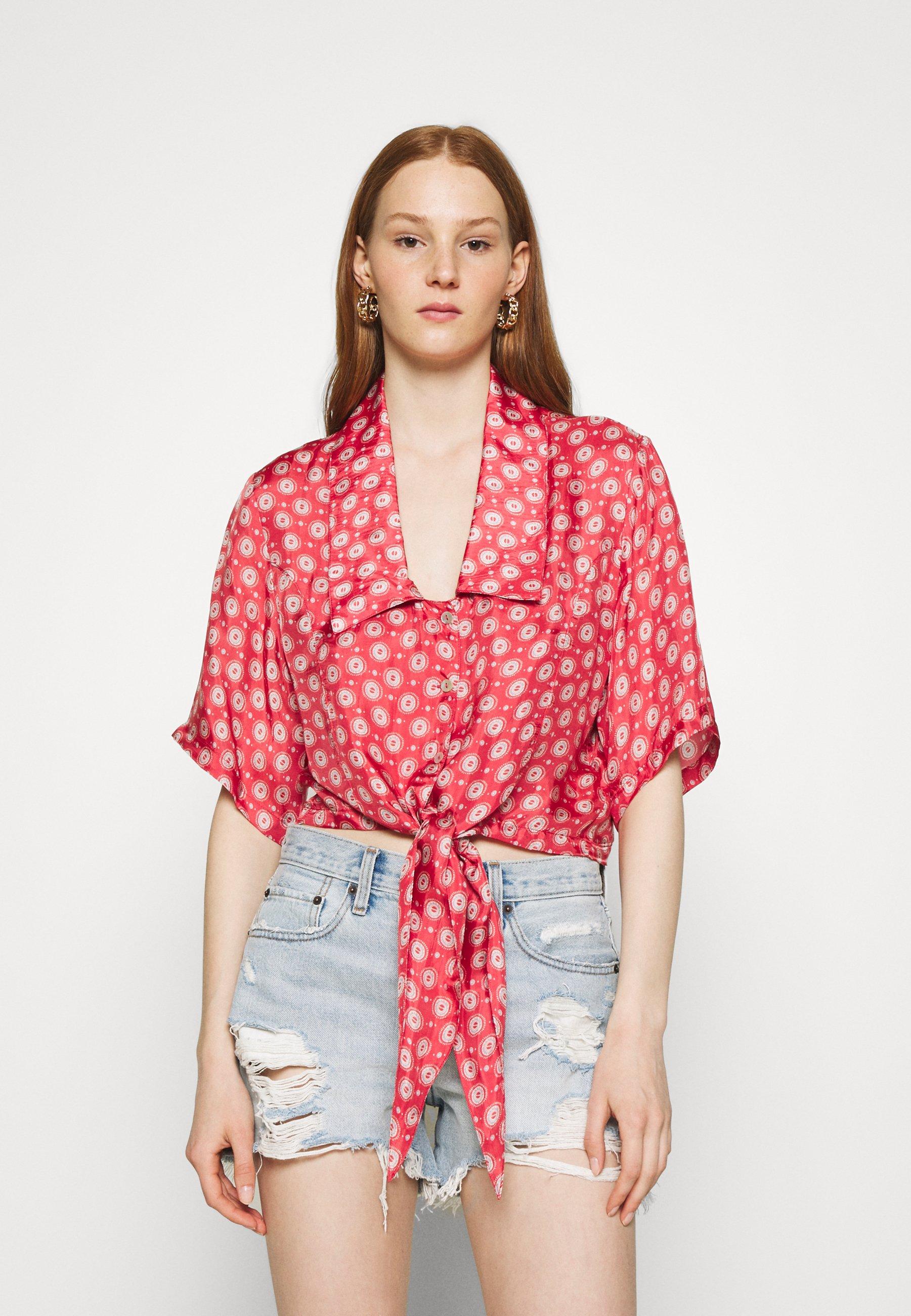 Women TAINEY - Button-down blouse