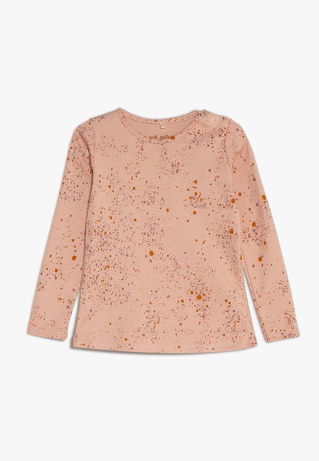 BABY BELLA - Long sleeved top - peach perfect