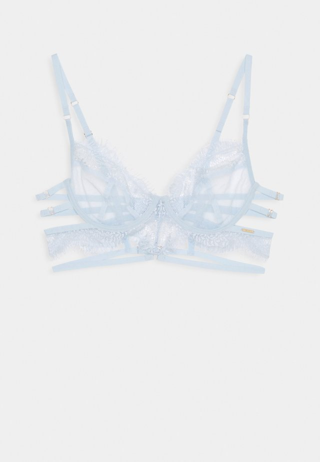 ALEXANDRA BRA - Beugel BH - pale blue