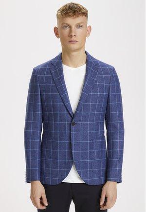 Blazer jacket - dust blue