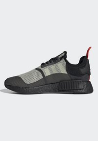 adidas Originals - NMD_R1 - Sneakers basse - halo green/core black/semi solar red - 5