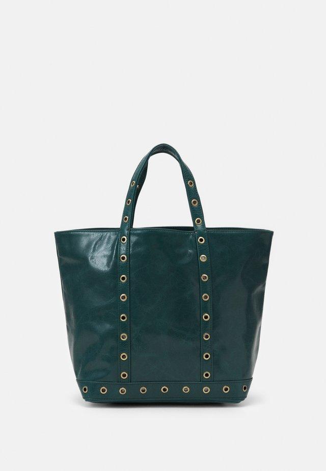 CABAS MOYEN - Håndtasker - sapin
