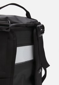 The North Face - BASE CAMP DUFFEL XS UNISEX - Hiking rucksack - black/white - 5