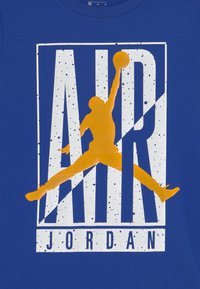 Jordan - HEIGHT ADVANTAGE - T-shirt con stampa - racer blue - 2