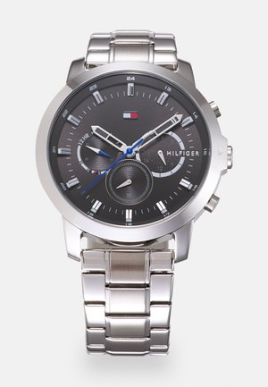 JAMESON - Watch - silver-coloured