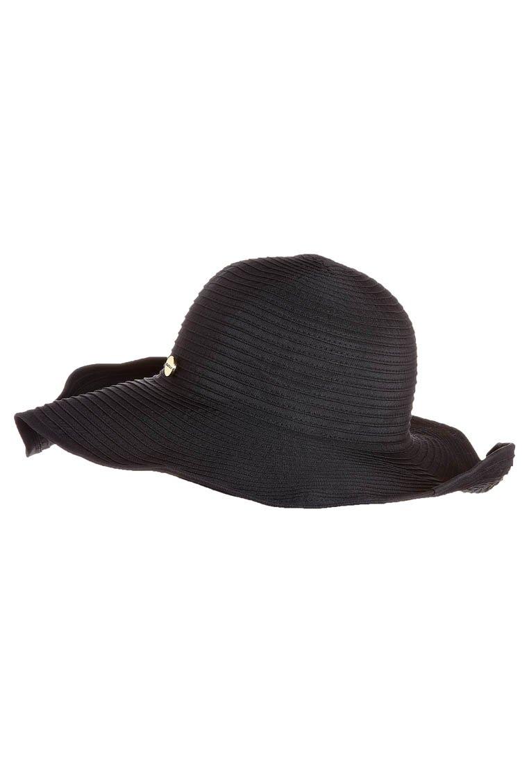 Seafolly - LIZZY - Hat - black