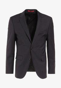 HUGO - JEFFERY - Suit jacket - dark grey - 5