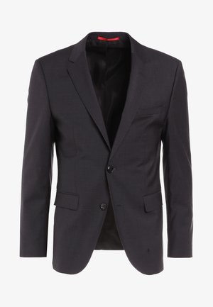 JEFFERY - Suit jacket - dark grey