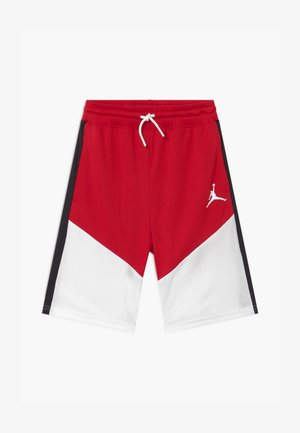 JUMPMAN LAYUP - Pantaloncini sportivi - gym red