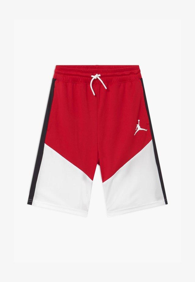 JUMPMAN LAYUP - Korte broeken - gym red