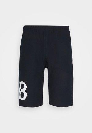 MLB LA DODGERS BERMUDA - Pantaloncini sportivi - navy