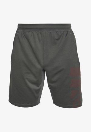 DESIGNED4TRAINING CLIMALITE  - Short de sport - grey