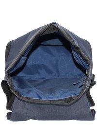 Hedgren - OUTPOST - Sac à dos - dark blue - 4