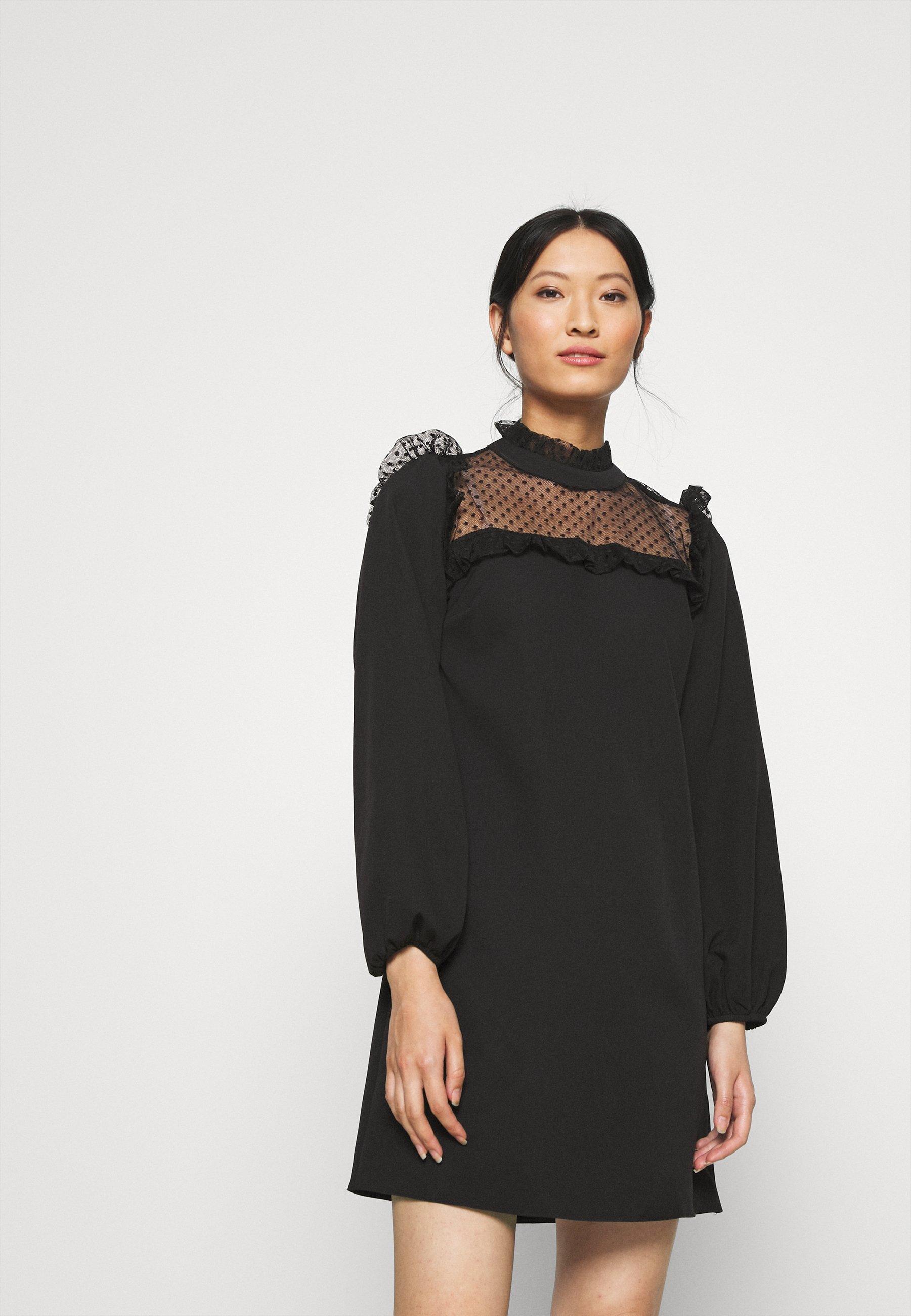 Women SIYAH - Day dress