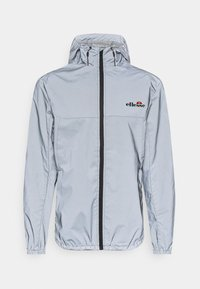 Ellesse - CESANET JACKET - Giacca sportiva - silver - 3