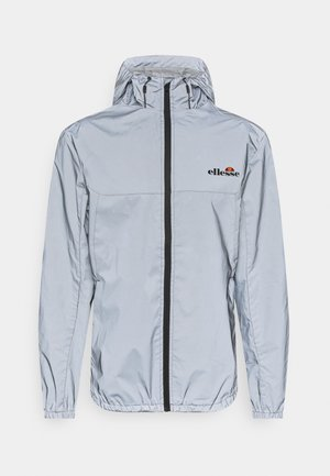 CESANET JACKET - Training jacket - silver