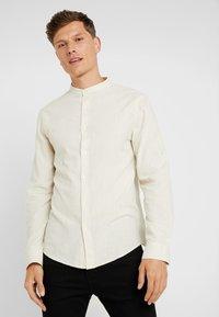 Pier One - Shirt - beige - 0