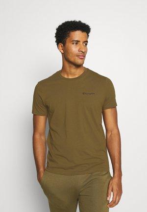 LEGACY CREWNECK - Basic T-shirt - oilive