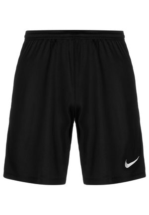 LEAGUE KNIT II TRAININGSSHORT HERREN - Sports shorts - black/white/white