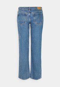Weekday - ARROW LOW - Jeans straight leg - belize blue - 6