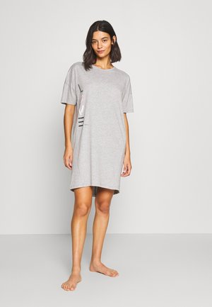 GOLDAH CAS - Nattskjorte - light grey