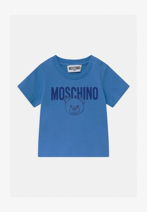 UNISEX - T-shirt con stampa - strong blue