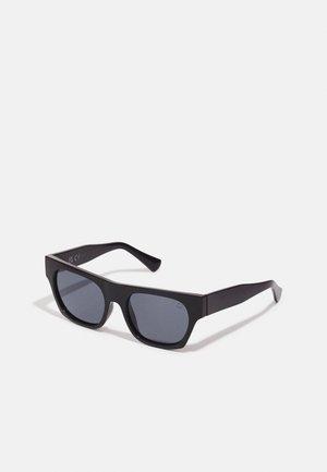 CLUB CLASSIC SUNGLASSES UNISEX - Sunglasses - black