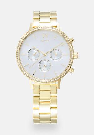 NOVA - Horloge - gold-coloured