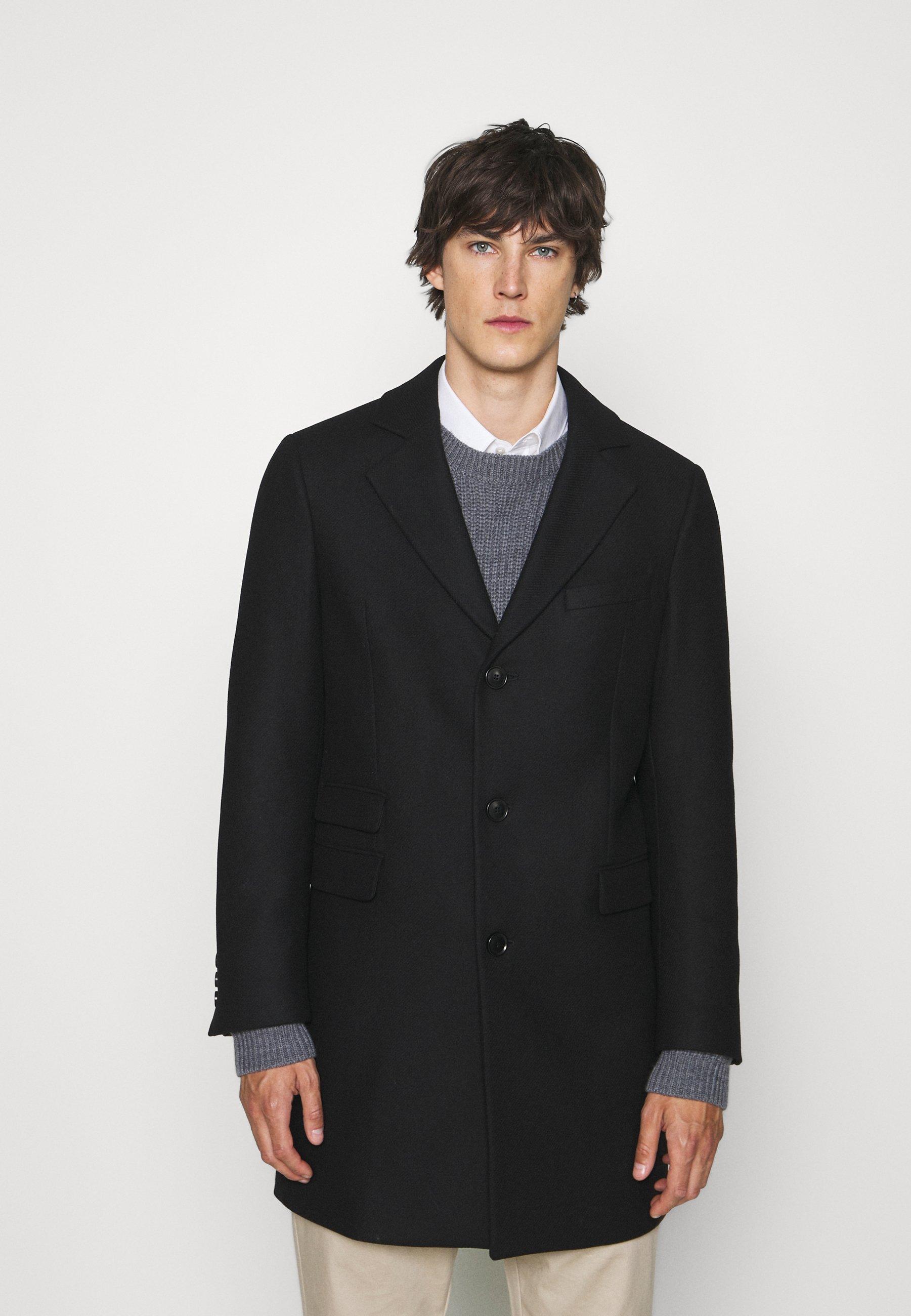 Men LUGO - Classic coat