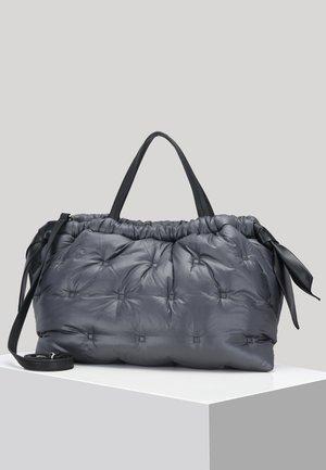 SHOPPER CLAIRE NYLON SHOPPER - Tote bag - anthrazit