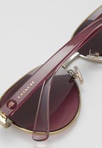 Coach - Sunglasses - pink - 4